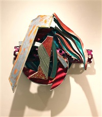 treat my daughter kindly by frank stella