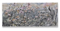 not yet titled by anselm kiefer