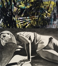 home schooling by david salle