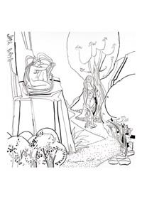 apparitions by françoise gilot