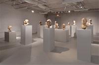 installation view by duane hanson