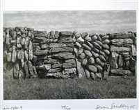 inis oirr 9 by sean scully