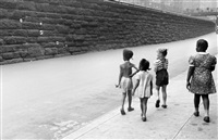 new york by helen levitt