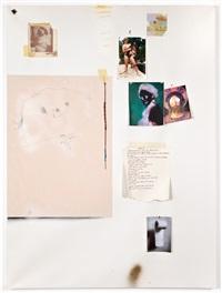 in the studio twenty eleven by michael st. john