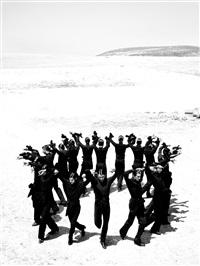 dancers: ballet nacional de españa, ballet flamenco de andalucía, compañía antonio gades, & compañía sara baras