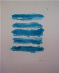 ocean by mary heilmann