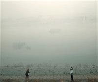mirage (smog series) by chen jiagang