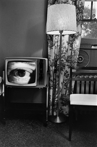 washington, dc by lee friedlander