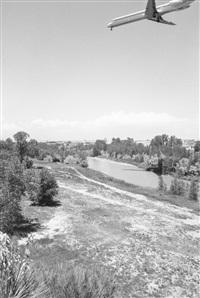 sand creek near denver, colorado by robert adams