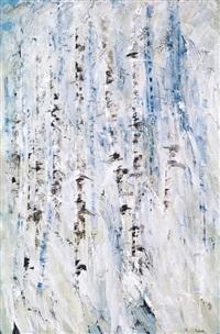 landscape of resonances 012 by susan swartz