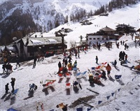#635, courmayeur by massimo vitali