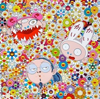 kaikai kiki and me – the shocking truth revealed! by takashi murakami