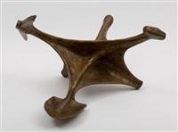 tool bones 7 by damián ortega