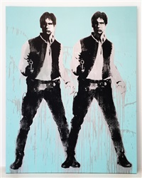 han double by ryca