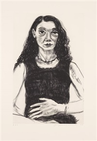 brenda by david hockney
