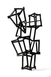 chaos frenético by jedd novatt