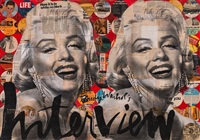 you've got alot to like marilyn by robert mars