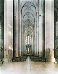 mosteiro da batalha i by candida höfer