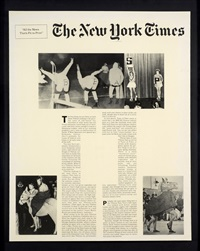 the new york times by mike kelley