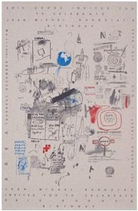 untitled (area) by jean-michel basquiat