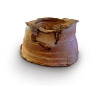 ice-bucket by peter voulkos