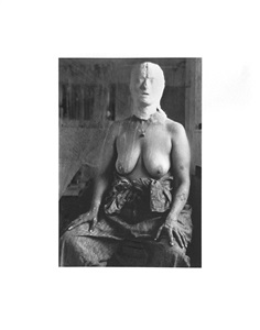 young collectors- prints signed and unsigned by kiki smith