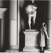 untitled by francesca woodman