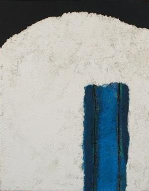astral blue by enrico donati