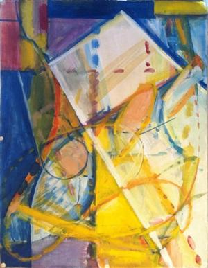 untitled by samuel feinstein