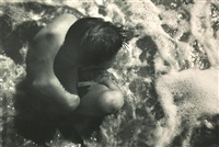 alex in surge by wolfgang tillmans