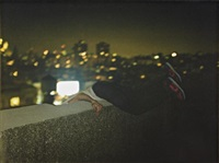 over ledge, new york by ryan mcginley
