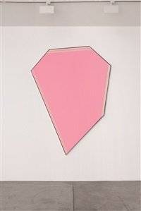 ring by kenneth noland