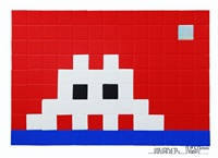 home neptune by invader