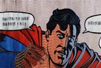 portrait de superman by pavlos (pavlos dionyssopoulos)