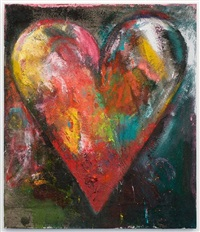 molly and me by jim dine