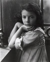 elizabeth meyer by edward steichen