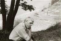 carl sandburg by edward steichen