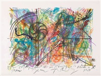 o.t. / untitled by jean tinguely