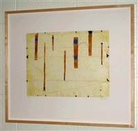 three string etching blue point by caio fonseca