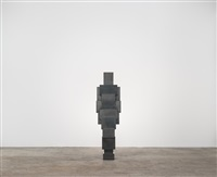 expansion field 14/60 by antony gormley