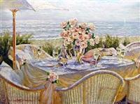 sea breeze by h. gordon wang