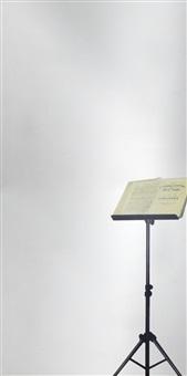 partitura italiana in algeri di rossini by michelangelo pistoletto