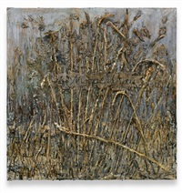 der morgenthau plan by anselm kiefer