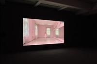 installation view by rineke dijkstra