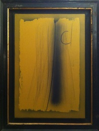 t1965-h41 by hans hartung