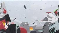 crash by brian alfred