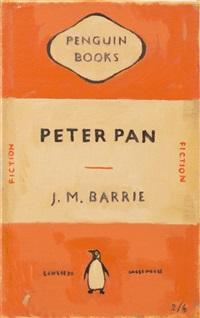 peter pan by duncan hannah