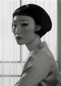 portrait 2, shenzhen by erwin olaf