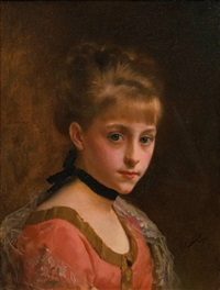 Gustave Jean Jacquet | artnet