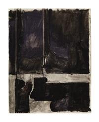 untitled by richard diebenkorn